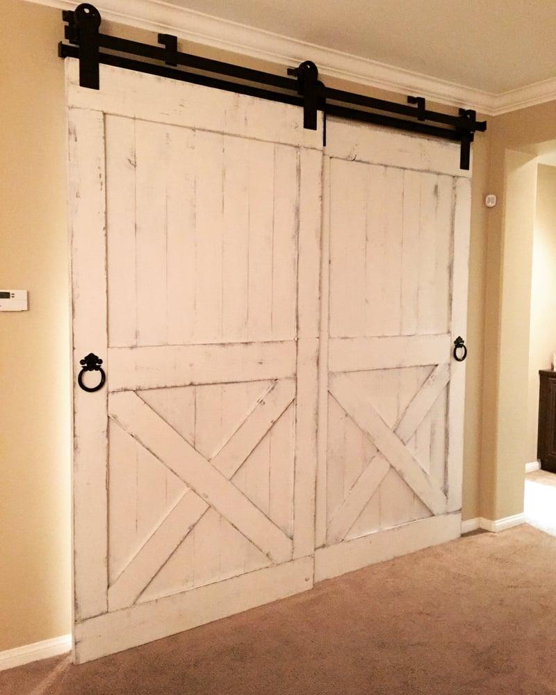 Barn Doors More 136 Photos Home Decor Menifee Ca