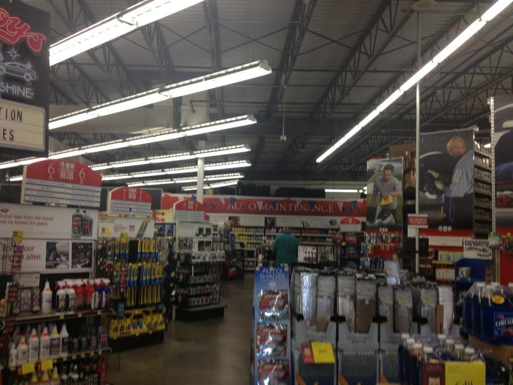 Pep Boys - CLOSED - Auto Parts & Supplies - Jersey City ...