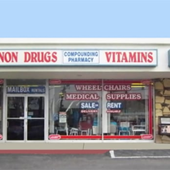 Medical supplies for natural disaster