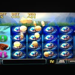 Hamburg casino buffet coupons