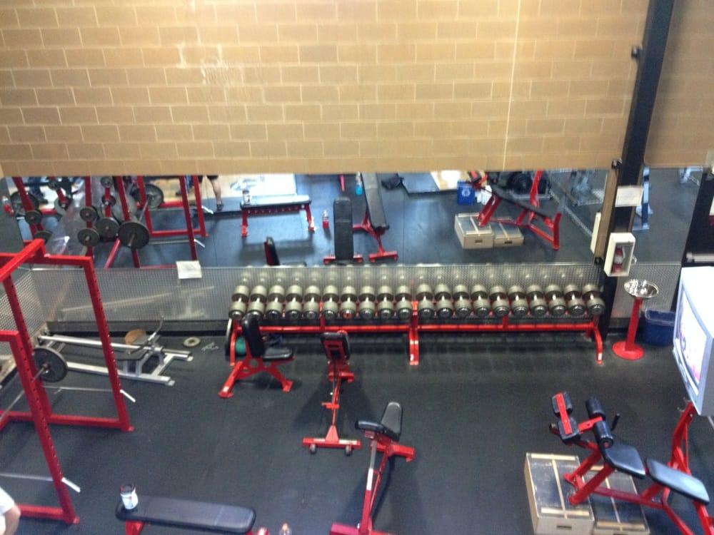Teamfitness fotos fitnessstudio frontier cir