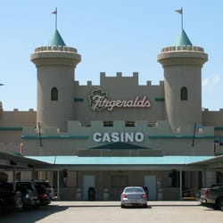 Fitzgeralds casino tunica employment casino entertainment tunica mississippi