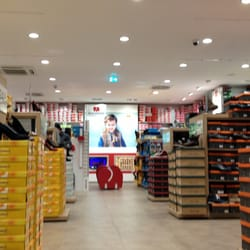 deichmann shoe stores hauptstr 58 heidelberg baden w rttemberg germany reviews. Black Bedroom Furniture Sets. Home Design Ideas