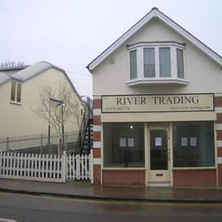 River Trading, London, UK