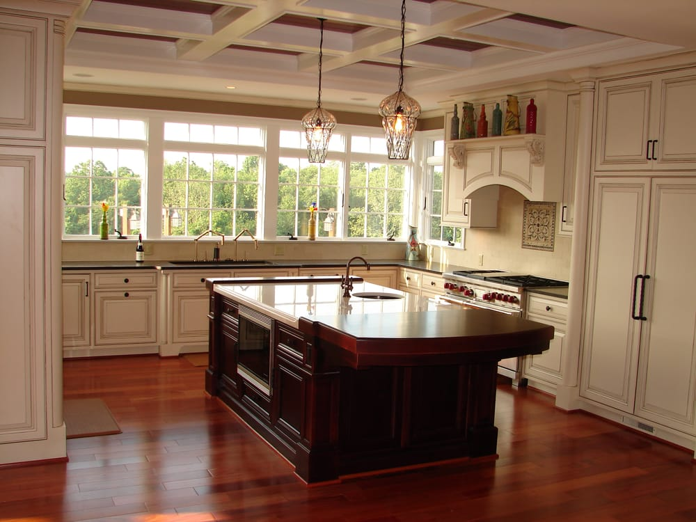 Kitchen Remodeling Frederick Md