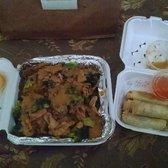 Angel thai cuisine 48 photos 121 reviews thai for Angel thai cuisine riverside ca