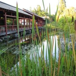 Jardin japonais parks nantes france for Jardin japonais nantes