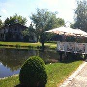 Les Sources de Caudalie, Martillac, Gironde