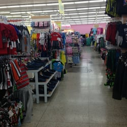 Fallas Paredes Discount Stores - Carmichael, CA, United States. Good affordable prices