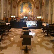 Rowland Cafe - The oh so lovely Guardian Bldg. Home to the Rowland Cafe - Detroit, MI, Vereinigte Staaten