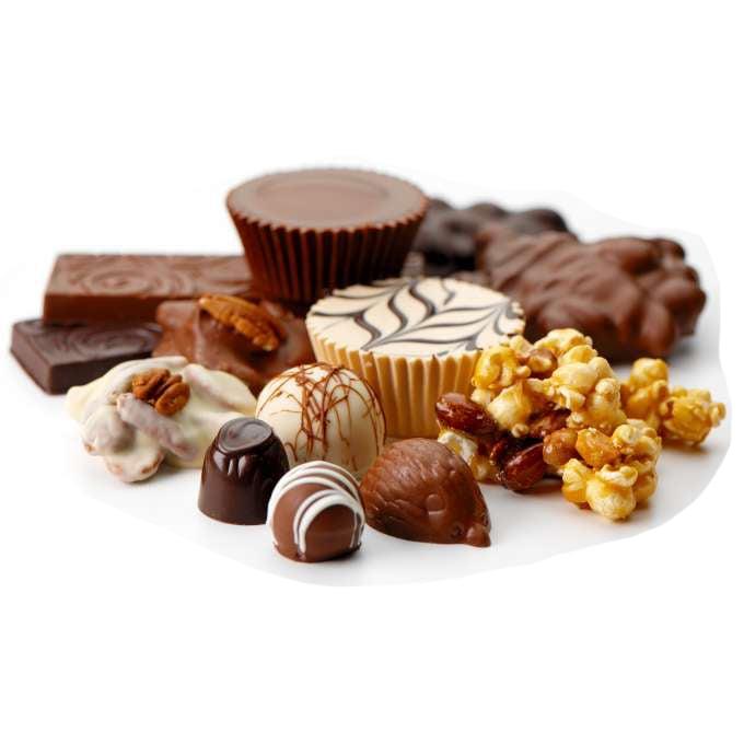 Rocky Chocolate Mountain Factory Canada