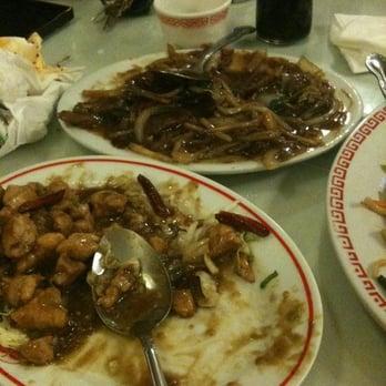 Great Wall Chinese Restaurant San Jose