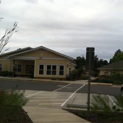 Montessori Children's House of Durham - Durham, NC, États-Unis. Front office