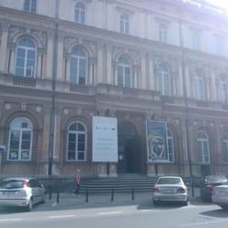 Państwowe Muzeum Etnograficzne, Warszawa
