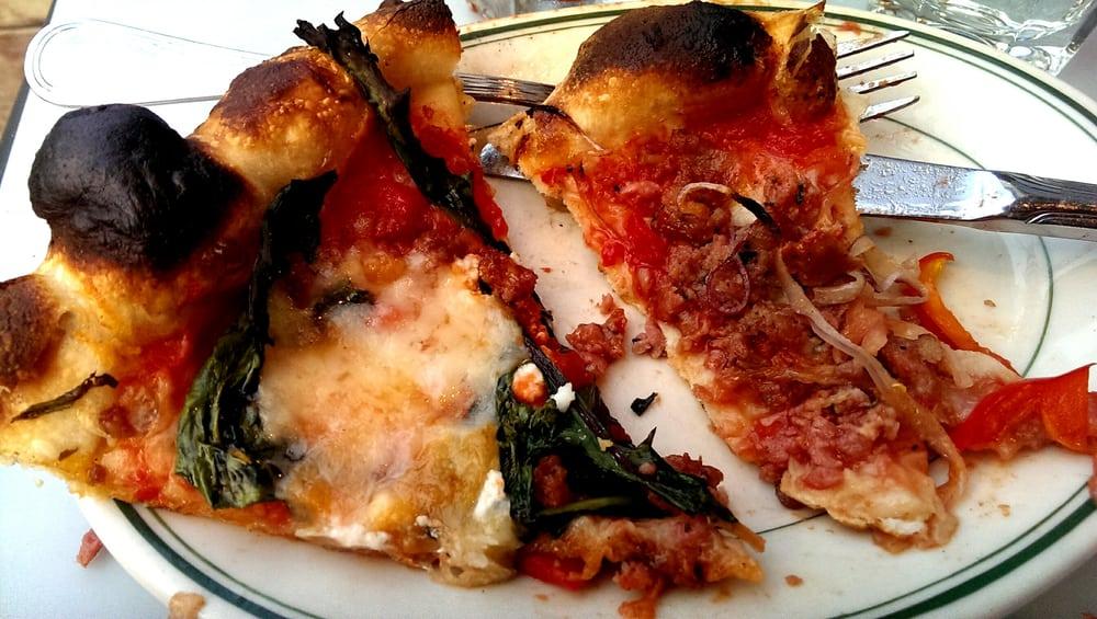 Pizzeria Delfina - 840 foto - Pizzerie - Mission - San Francisco, CA ...