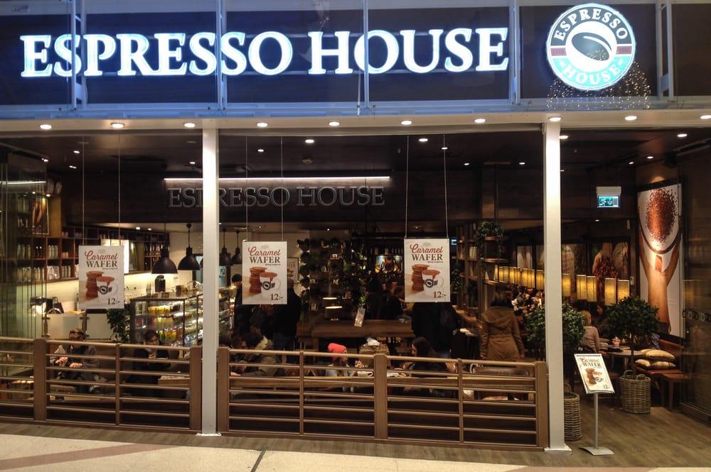 espresso house stockholm