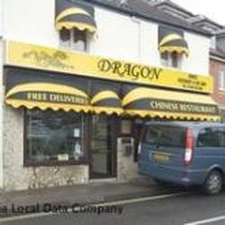 Dragon, Fareham, Hampshire