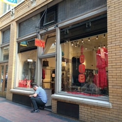 Clothing stores in ann arbor. Clothing stores