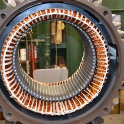 Aanco Electric Motor Repair Corporation Appliances