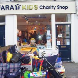 Fara Kids, London