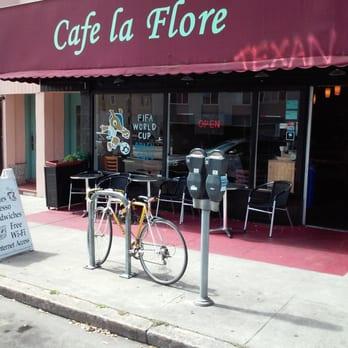 Cafe Flore Menu San Francisco
