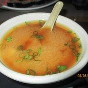 Maiko - Miso Soup $3 - Austin, TX, Vereinigte Staaten