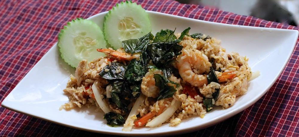 and scallion shrimp broccoli and scallion asian shrimp fried rice with ...
