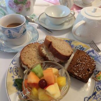 Tea Room Pearland