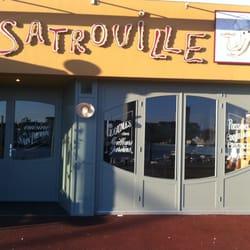 La Satrouille, Cherbourg Octeville, Manche