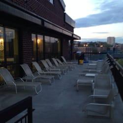Sky Club Fitness Spa Swimming Pools 125 Marshall St Hoboken Nj Reviews Photos Yelp