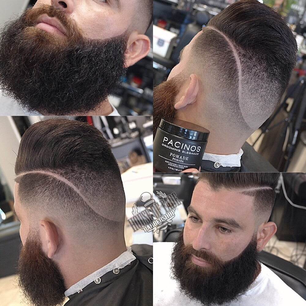 Photos for House Of Fade Barbershop | Yelp