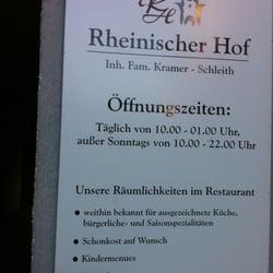 Rheinischer Hof, Waldshut-Tiengen, Baden-Württemberg