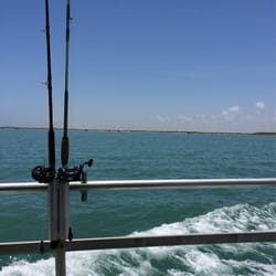 Captain murphy s fishing charters south padre island tx for South padre island fishing charters