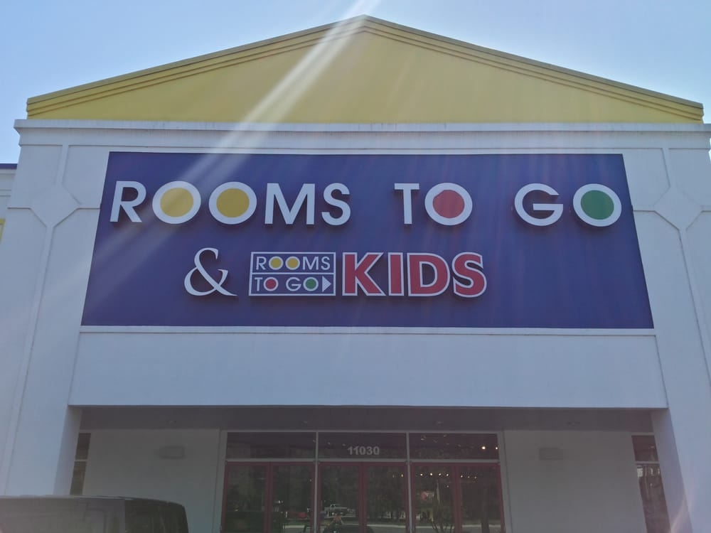 Rooms To Go Kids Furniture Store Avenues Furniture Stores Southside Jacksonville Fl