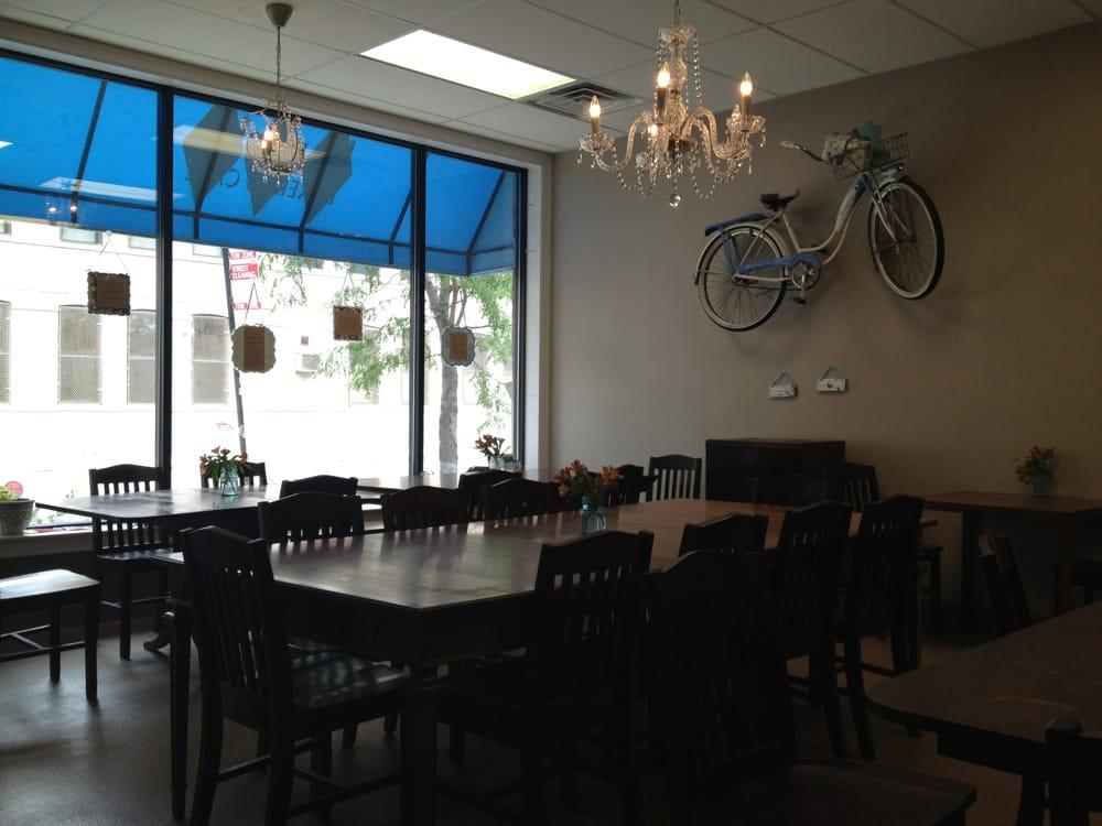 Sky Blue Cafe Yelp