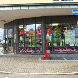 Erbprinz-Apotheke, Ettlingen, Baden-Württemberg