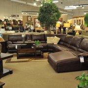 Evans Furniture Galleries Chico Ca United States Yelp