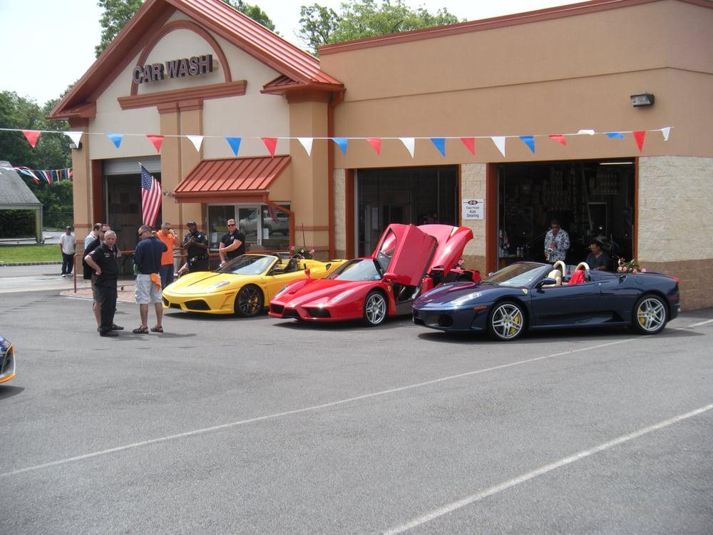 Mountain Lakes Auto Spa