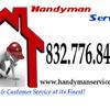Handyman Servicess: Handyman