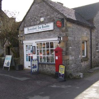 Beresford Tea Rooms Buxton
