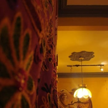 L escalier 62 photos vegetarian restaurants ville marie montreal qc canada reviews for Escalier decor