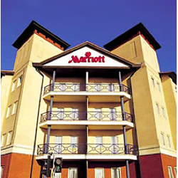 Bexleyheath Marriott Hotel, Bexleyheath, London