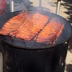 Big Jims BBQ - Delicious ribs! - San Rafael, CA, Vereinigte Staaten