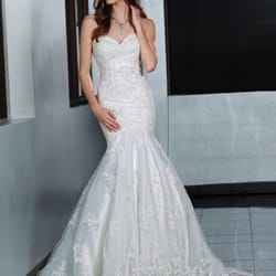Bridal amelia alvillar el paso tx yelp for Wedding dresses el paso tx