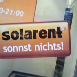 Solarent, Berlin