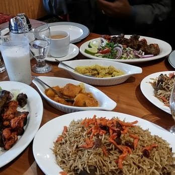 Afghan chopan restaurant 30 photos bakeries 12888 for Afghan cuisine restaurant