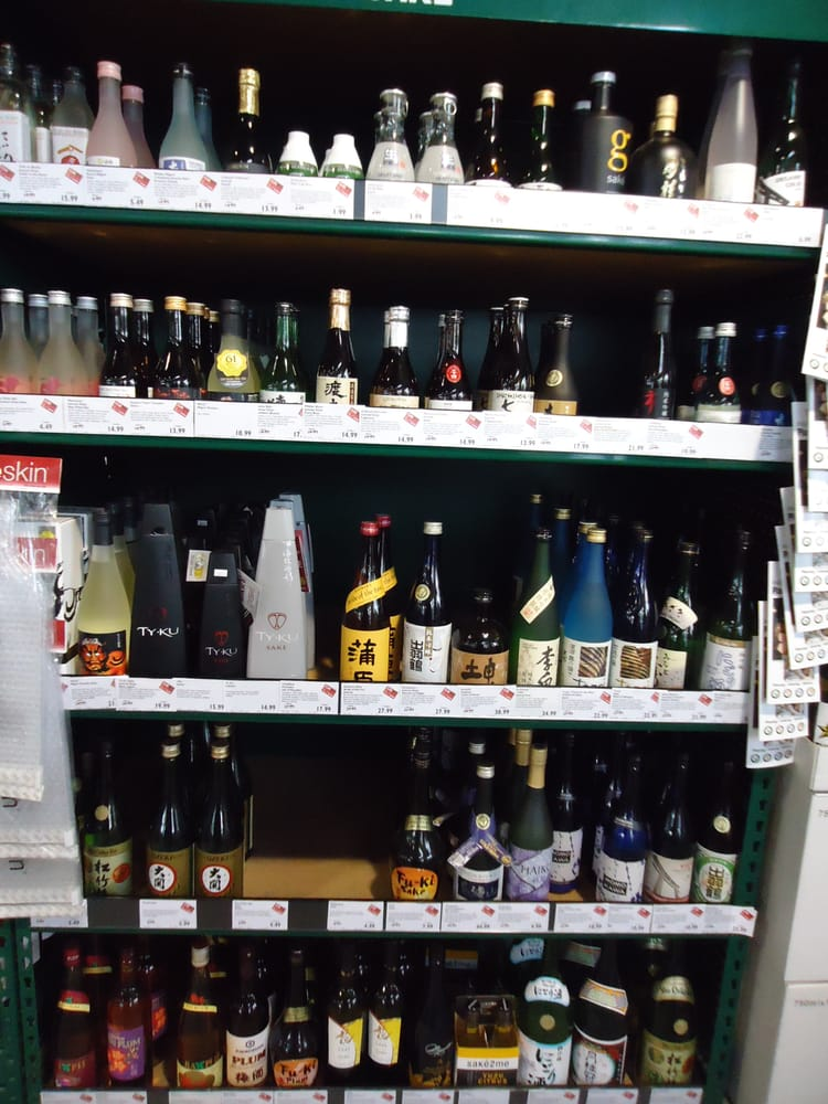 Beverages and More - 11 Photos - Beer, Wine & Spirits - La Jolla ...