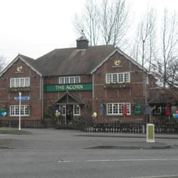 The Acorn, Bicester, Oxfordshire