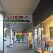 EFK Kart und Eventcenter, Berlin