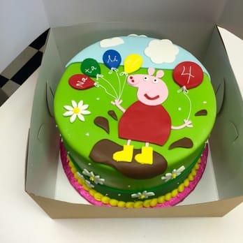 Birthday Cakes Cypress Tx